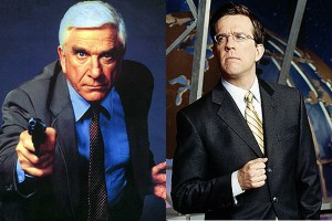 Is the World ready for a new Detective Frank Drebin?
