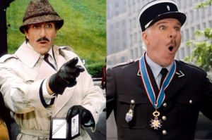 After two films, Steve Martin's Inspector Clouseau fails to recapture the magic of Peter Sellars performance.
