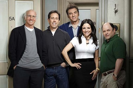 Why is Everyone Excited about a Seinfeld Reunion?