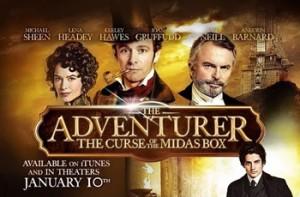 TheAdventure CurseoftheMidasBox