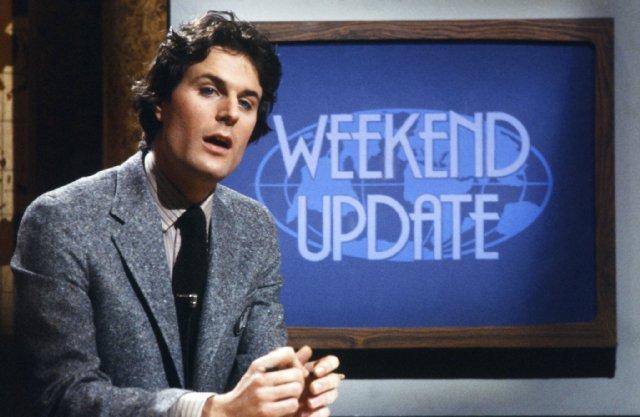 Charles Rocket Weekend Update