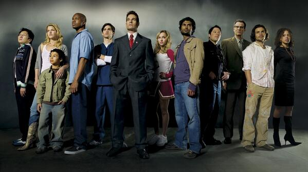 Heroes and the New Definition of a Mini-Series