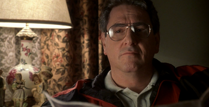 Harold Ramis in High Fidelity