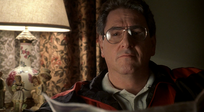 Crossing the Streams with Harold Ramis