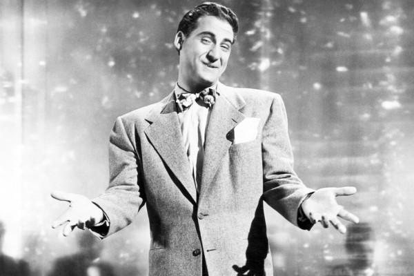 Sid Caesar: Comedy's Professor