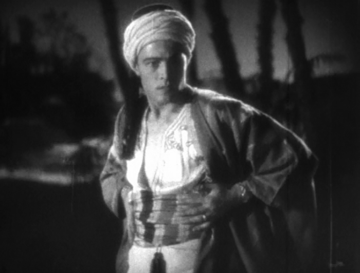 The Son of the Sheik: Hollywood's First Blockbuster Sequel