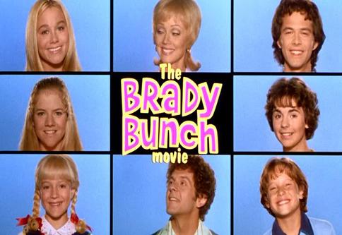 The Brady Bunch Movie Netflix Streaming