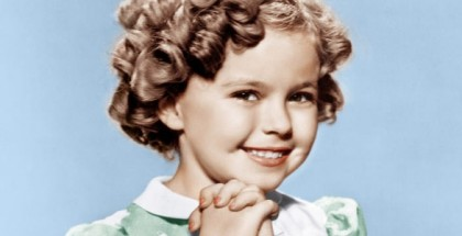 Shirley Temple © 20 Century Fox