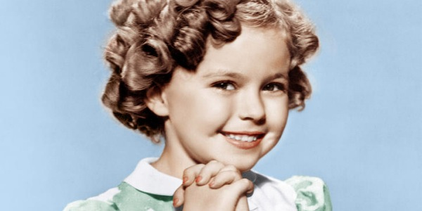 Shirley Temple: First Child Franchise