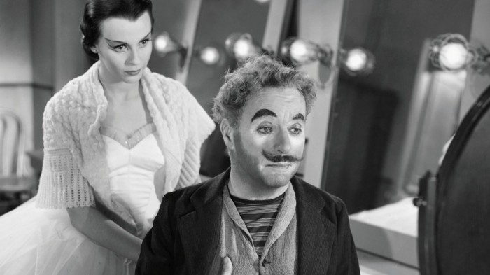 Chaplin's Unpublished Inspiration for Limelight
