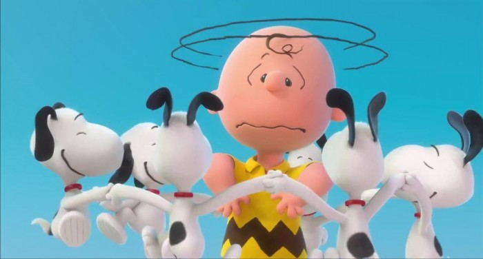 Good Grief! Charlie Brown will be in 3D