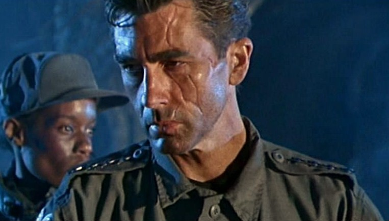 """Michael Edwards briefly played John Connor in """"Terminator 2: Judgment Day"""""""