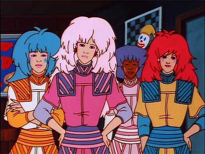 Jem, the Holograms and the Crowdsourcing a Franchise Era