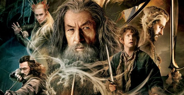 The Hobbit: Same Movie, New Title