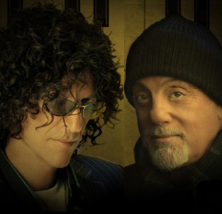 Town Hall with Billy Joel and Host Howard Stern
