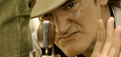 Quentin Tarantino - Hateful Eight