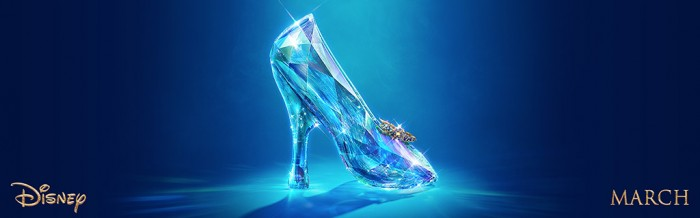 First Look at Walt Disney's Cinderella
