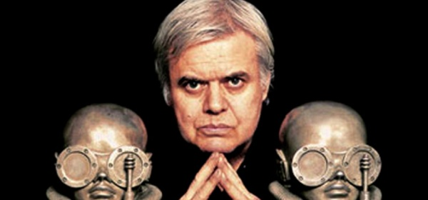 Rest in peace with Our Nightmares: H.R. Giger