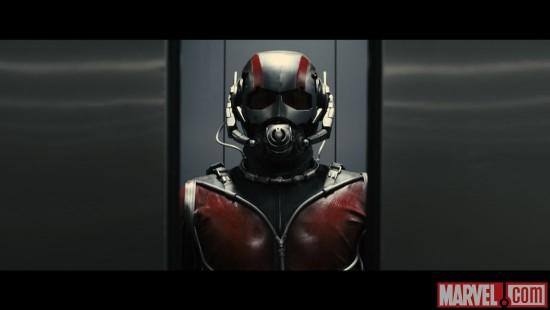 Marvel's Ant-Man Dilemma