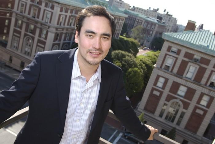 Tim Wu: Net Neutrality Candidate