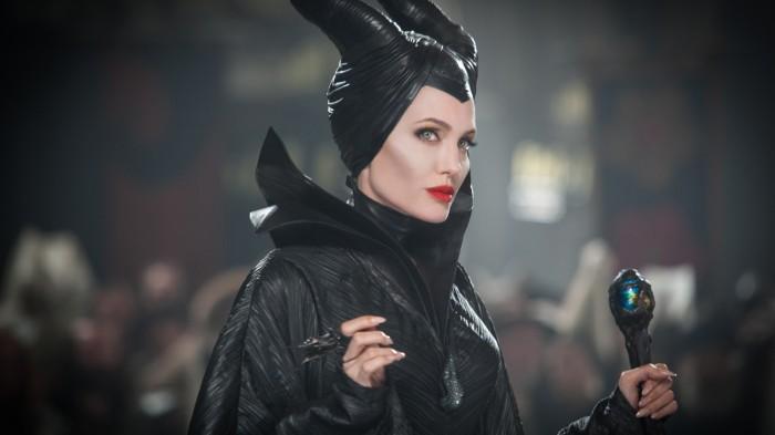 Maleficent's Metaphor For Rape