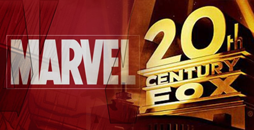 Marvel's Cold War with 20th Century Fox