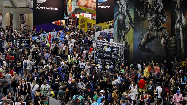 Comic-Con Eve: What to expect from the Film Franchises