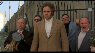 Anchorman: The Legend of Ron Burgundy Tim Robbins