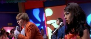 Austin Powers in Goldmember Susanna Hoffs