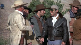 Blazing Saddles Mel Brooks