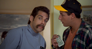 Happy Gilmore Ben Stiller