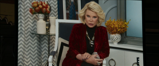 Iron Man 3 Joan Rivers