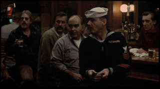 The Last Detail Hal Ashby