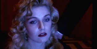 Twin Peaks: Fire Walk Through Me