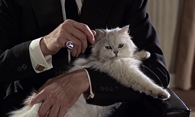 James Bond Blofeld