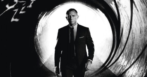 James Bond and the long-awaited return of SPECTRE