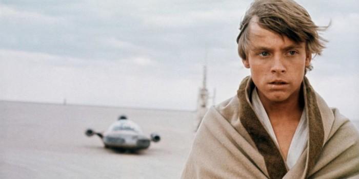 Who is Luke Skywalker?