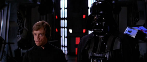 luke-skywalker-Vader 2