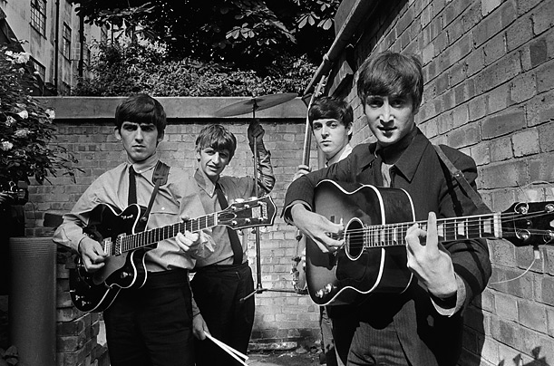 Protecting the Franchise: The Beatles and the Future of Bootleg Music