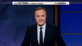The Campaign Lawrence O'Donnell