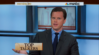 The Campaign Willie Geist