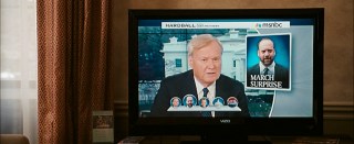 The Ides Of March Chris Matthews