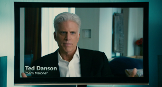 Ted Ted Danson