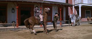 Alex Karras Blazing Saddles