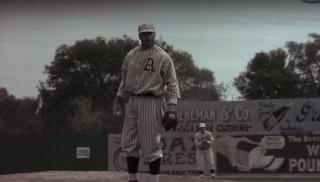 Cobb Roger Clemens