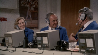 The Naked Gun: From the Files of Police Squad! Dr. Joyce Brothers