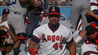 Reggie Jackson The Naked Gun
