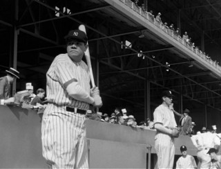 Babe Ruth The Pride of the Yankees