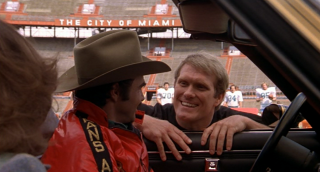 Terry Bradshaw Smokey and the Bandit