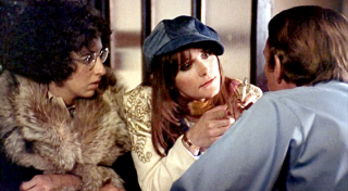 Andrea Martin Margot Kidder Black Christmas